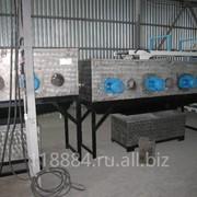 Моечно сушильный комплекс ЗОТ 600. 2012 г.в. фото