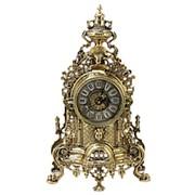 """Часы каминные """"Париж"""" 24х40х11см. арт.BP-27052-D Belo De Bronze фото"""