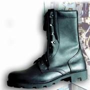 Ботинки с высокими берцами Дельта-Н фото