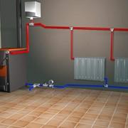 Узаконивание газовых калонок, подключение газа, проектирование фото