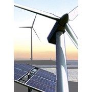 Консультации по изысканию альтернативных источников энергии фото