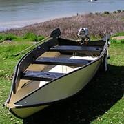 Лодки из полипропилена фото