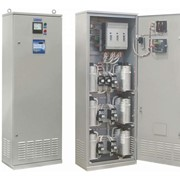 Конденсаторные установки низкого напряжения: регулируемые, многоступенчатые фото