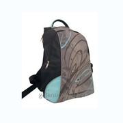 Рюкзак школьный для средних и старших классов, модель 2112 фото