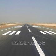 Проектирование посадочных площадок для вертолетов и самолетов фото