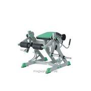 Силовой тренажер В.1001 Мышцы сгибателей бедра, леж фото
