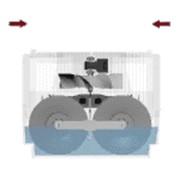 Система холодного испарения Venta фото