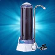 Фильтр для воды гейзер 1ук евро фото