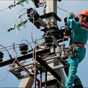 Электромонтажные работы для промышленных и бытовых нужд фото