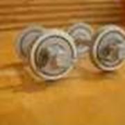 Ремонт колесных пар дизель-поездов фото