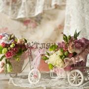 Флористическое оформление праздников и событий фото