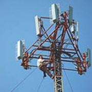 Троительство городских сетей по технологии FTTB фото
