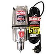 Насос вибрационный Hammer Flex NAP250В, кабель 25м. нижний забор фото