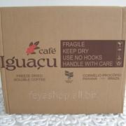 Кофе растворимый(сублимированный) Игуасу фото