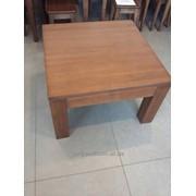 Стол для дома из дерева фото