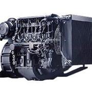 Двигатель Deutz BF4M 2011 фото
