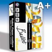 Бумага для принтера ballet brilliant A4, 500 листов, 80 гр/м2 HBLB80-500 фото