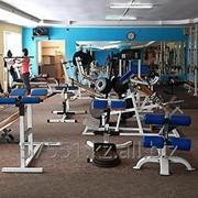 Тренажерный зал Maximus фото