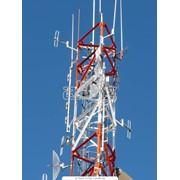 Мачты радиопередающих центров фото