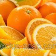Апельсин отдушка-10 мл фото
