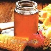 Мед падевый фото