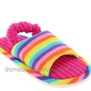 Домашняя обувь МалоДетская Forio 126-5563 А фото