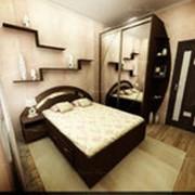 Кровать 1600х2000, код 15 фото