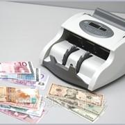 Счетчик банкнот фото