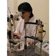 Диабетическая ретинопатия диагностика, лечение Луганск. фото