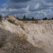Добыча материалов полевошпатовых и кварц-полевошпатовых фото