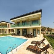 Недвижимость на средиземноморском побережье Турции фото