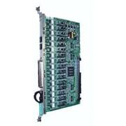 Panasonic KX-TDA0174 б.у. Карта расширения к мини АТС серии Panasonic KX-TDA на 16 аналоговых портов. При условии нашей установки -доставка, гарантия 1 год. фото