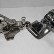 Лапки для промышленных и бытовых швейных машин фото