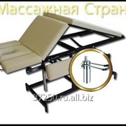 Массажный стол Профи 5 с гидроприводом фото
