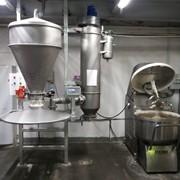Проектирование, производство, поставка, монтаж, сервис оборудования,- комплектов, участков, технологических линий хлебопекарного производства фото