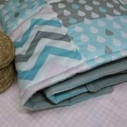Одеяло детское + ПОДАРОК!!! фото