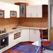 Кухни МДФ под заказ. Кухни на заказ фото