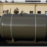 Газгольдер 2,7 куб VPS подземная емкость люк 400 мм фото