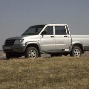 Автомобиль UAZ Pickup 23632-249 Comfort бензин фото