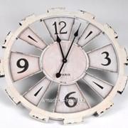 Часы белые фото