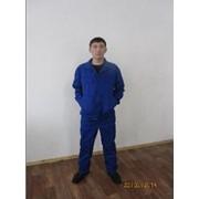 Спецкостюм летний Работник под заказ фото