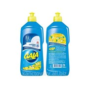 Средство д/посуды GALA 500мл Лимон фото