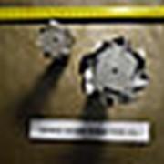 Фреза для Т-образных пазов к/х ф 50х28 Р6М5 2252-0163 фото