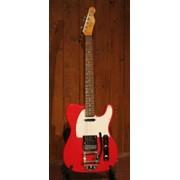 Fender Telecaster customize USA фото