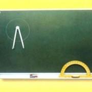 Доска аудиторная настенная, 1-элементная фото