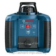 Ротационный лазерный нивелир Bosch GRL 250 HV фото
