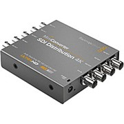 Конвертер Blackmagic Design Mini SDI Distribution 4K (CONVMSDIDA4K) 2214 фото