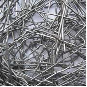 Фибра металлическая анкерная фото
