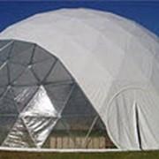 Геодезические купола - продажа фото
