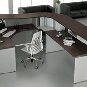 Мебель для приемных на заказ фото